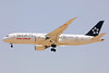 VT-ANU | Boeing 787-8 | Air India