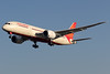 VT-ANS | Boeing 787-8 | Air India