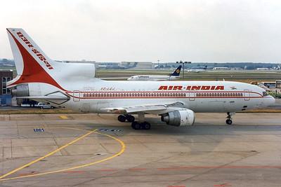 V2-LEJ | Lockheed L1011-385-3 Tristar 500 | Air India