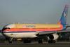 6Y-JMP   Airbus A340-313X   Air Jamaica