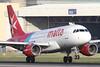 9H-AEG | Airbus A319-112 | Air Malta