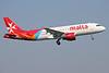 9H-AHS   Airbus A320-214   Air Malta