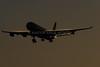 Airbus A340-313 | Air Mauritius