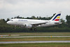 ER-AKL | Airbus A319-112 | Air Moldova