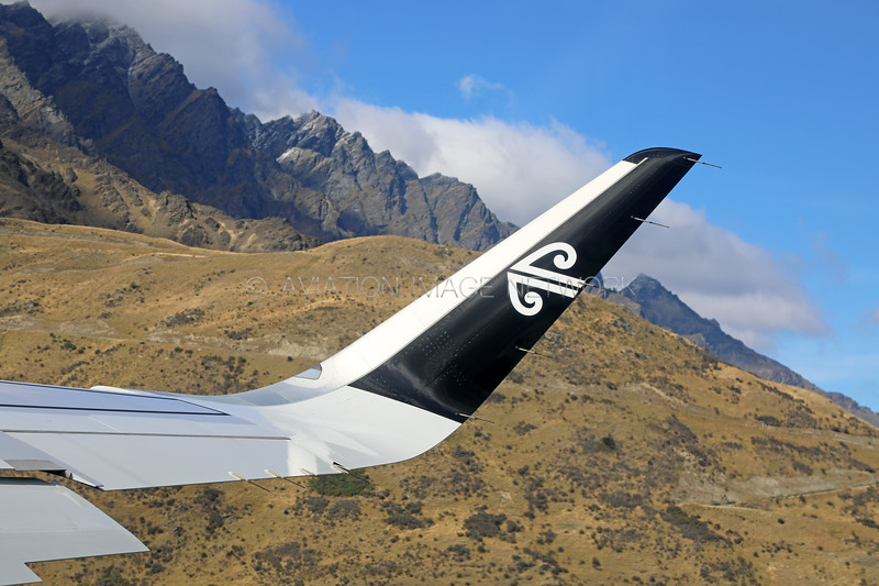 ZK-OXL | Airbus A320-232 | Air New Zealand
