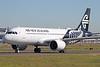 ZK-NHB | Airbus A320-271N | Air New Zealand