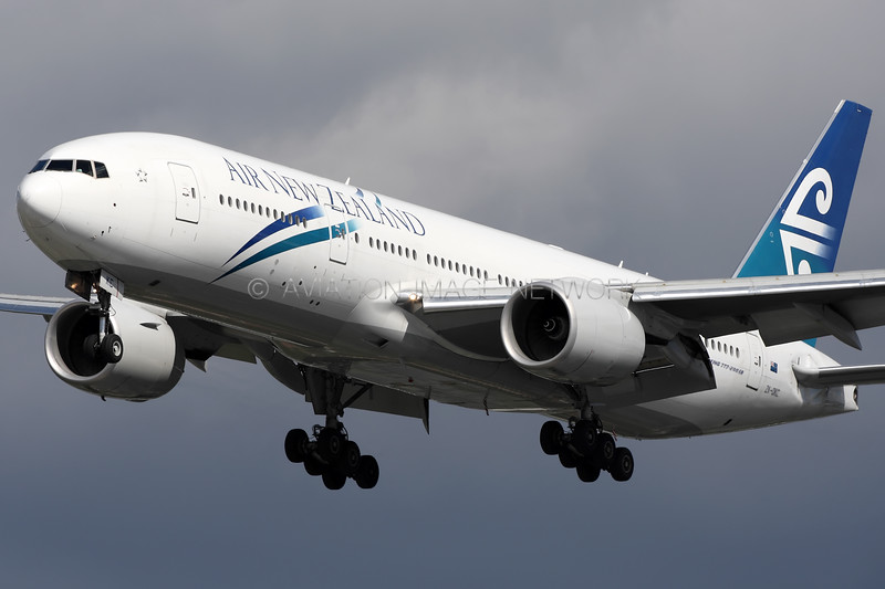 ZK-OKC | Boeing 777-219/ER | Air New Zealand