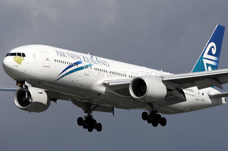 ZK-OKF | Boeing 777-219/ER | Air New Zealand