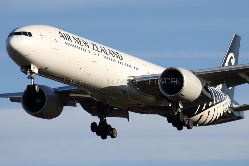 ZK-OKR | Boeing 777-319/ER | Air New Zealand