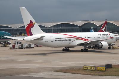 P2-PXW | Boeing 767-383/ER | Air Niugini