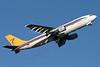 PK-KDK | Airbus A300B4-622R | Air Paradise International