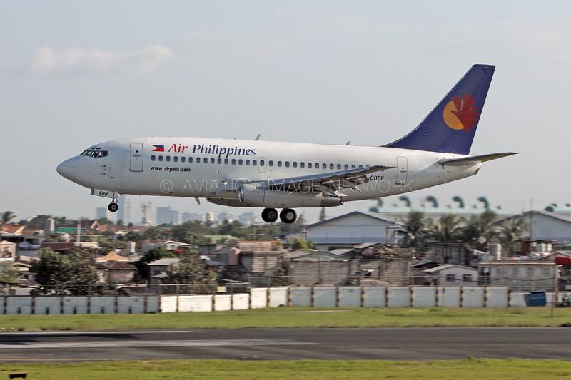 RP-C8011 | Boeing 737-247 | Air Philippines