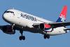 YU-APH | Airbus A320-232 | Air Serbia