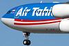 F-OSUN | Airbus A340-313 | Air Tahiti Nui
