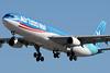 F-OJTN | Airbus A340-313 | Air Tahiti Nui