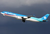 F-OSUN | Airbus A340-313X | Air Tahiti Nui