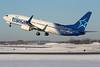 C-GTQG | Boeing 737-8Q8 | Air Transat