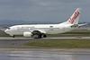 YJ-AV18 | Boeing 737-3Q8 | Air Vanuatu