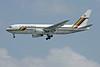 Z-WPF | Boeing 767-2NO/ER | Air Zimbabwe
