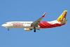 VT-GHA | B737-86N | Air India Express