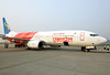 VT-AXT | Boeing 737-8HG | Air India Express