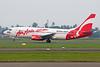PK-AWO | Boeing 737-322 | AirAsia Indonesia