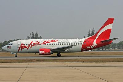 9M-AAQ   Boeing 737-3T0   AirAsia