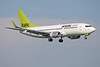 YL-BBJ | Boeing 737-33A | airBaltic