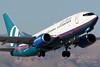 N126AT | Boeing 767-76N | AirTran Airways