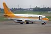 PK-OCQ | Boeing 737-2Q8 | Airfast Indonesia