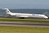 LZ-DEO | McDonnell Douglas MD-82 | Air Lubo