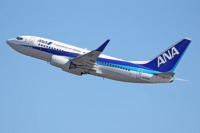 JA01AN | Boeing 737-781 | ANA - All Nippon Airways