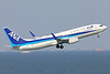 JA55AN | Boeing 737-881 | ANA - All Nippon Airways