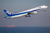 JA 606A | Boeing 767-381/ER | ANA - All Nippon Airways