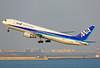 JA615A | Boeing 767-381/ER | ANA - All Nippon Airways