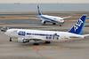 JA604A | Boeing 767-381/ER | ANA - All Nippon Airways