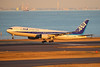 JA618A | Boeing 767-381/ER | ANA - All Nippon Airways