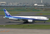 JA8198 | Boeing 777-281 | ANA - All Nippon Airways