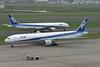 JA755A | JA757A | Boeing 777-381 | ANA - All Nippon Airways