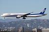JA736A   Boeing 777-381/ER   ANA - All Nippon Airways