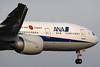 JA786A | Boeing 777-381/ER | ANA - All Nippon Airways