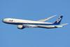 JA778A | Boeing 777-381/ER | ANA - All Nippon Airways