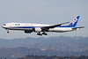 JA778A | Boeing 777-381/ER | ANA - All Nippon Airways