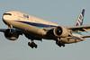 JA787A | Boeing 777-381/ER | ANA - All Nippon Airways