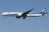 JA734A   Boeing 777-381/ER   ANA - All Nippon Airways