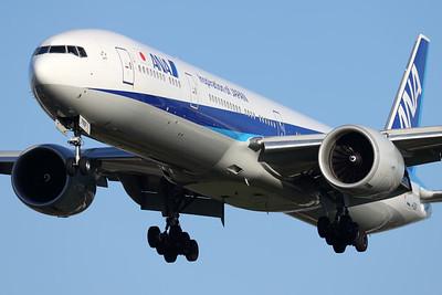 JA792A | Boeing 777-381/ER | ANA - All Nippon Airways