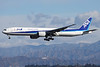 JA781A | Boeing 777-381/ER | ANA - All Nippon Airways