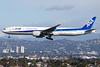 JA781A | Boeing 777-381/ER | ANA - All Nippon Airways