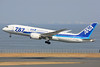 JA803A | Boeing 787-8 | ANA - All Nippon Airways