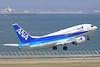 JA357K | Boeing 737-5L9 | ANA Wings